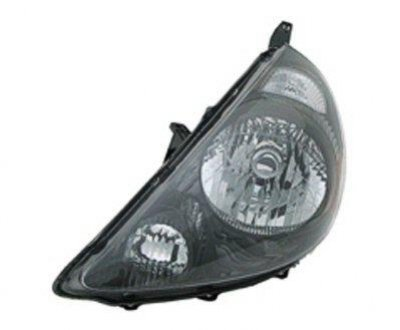 Honda Fit 2007 2008 Left Driver Side Replacement Headlight