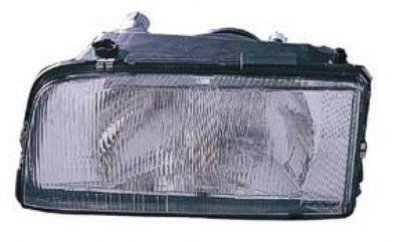 Volvo 850 1993 1997 Left Driver Side Replacement Headlight
