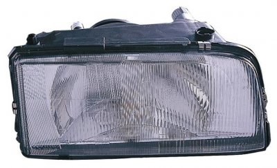 Volvo 850 1993-1997 Right Passenger Side Replacement Headlight