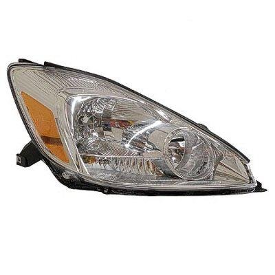 Toyota Sienna 2004 2005 Right Penger Side Replacement Headlight