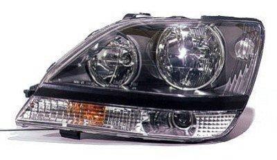 Lexus Rx300 Gray 1999 2000 Left Driver Side Replacement