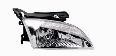 Chevy Cavalier 2000-2002 Right Passenger Side Replacement Headlight