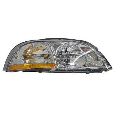 Ford Windstar 2001 2003 Right Penger Side Replacement Headlight