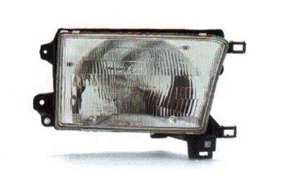 Toyota 4Runner 1996-1998 Right Passenger Side Replacement Headlight