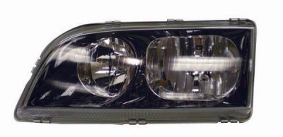 Volvo S40 2000 2002 Left Driver Side Replacement Headlight