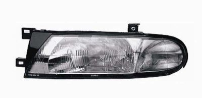 Nissan Altima 1993-1997 Left Driver Side Replacement Headlight