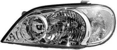 Kia Sedona 2002 2005 Left Driver Side Replacement Headlight