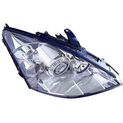 Ford Focus 2002-2005 Right Passenger Side Replacement Headlight