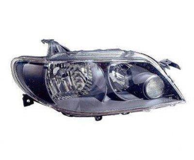 Mazda Protege Hatchback 2002 2003 Right Passenger Side