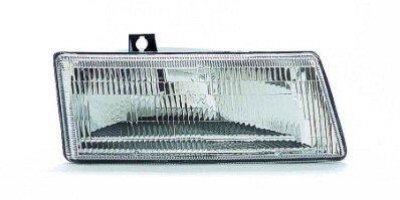 Chrysler Voyager 1991-1995 Right Passenger Side Replacement Headlight