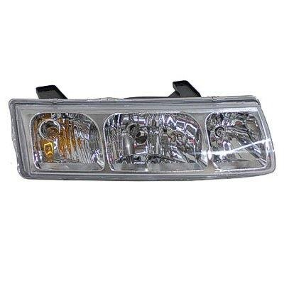 Saturn Vue 2005 Right Passenger Side Replacement Headlight