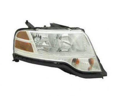 2008 ford taurus headlight