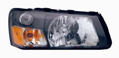 Subaru Forester 2003 2004 Right Penger Side Replacement Headlight