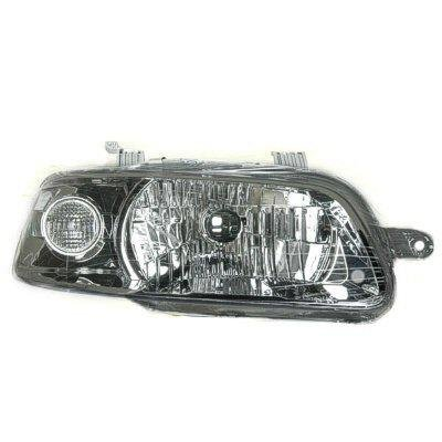 Chevy Aveo 2004 2008 Right Passenger Side Replacement Headlight