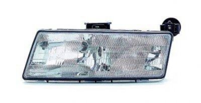 Chevy Lumina 1990-1994 Left Driver Side Replacement Headlight