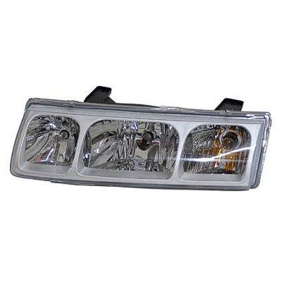Saturn Vue 2005 Left Driver Side Replacement Headlight