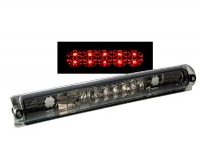 Ford F150 1997-2003 LED Third Brake Light Smoked