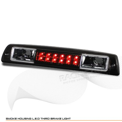 Dodge Ram 1994-2001 Smoked LED Third Brake Light