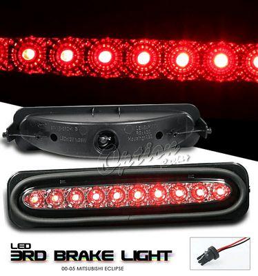 Mitsubishi Eclipse 2000-2005 Smoked LED Third Brake Light