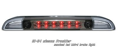 Nissan Frontier 2001-2004 Smoked LED Third Brake Light