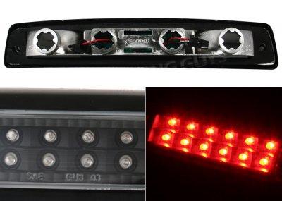 Dodge Ram 1994-2001 Black LED Third Brake Light