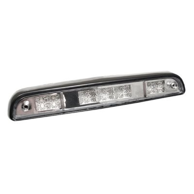 Ford Bronco 1992-1996 Clear LED Third Brake Light