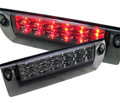 Pontiac Firebird 1998-2002 Smoked LED Third Brake Light