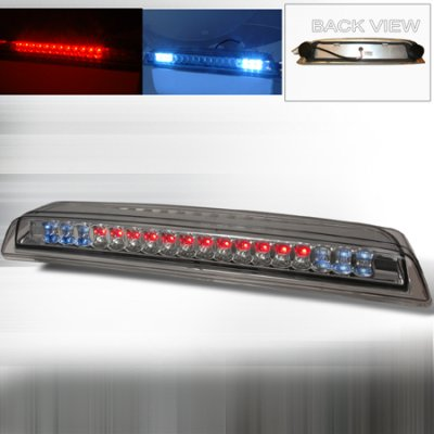 Nissan Frontier 2005 2008 Smoked Led Third Brake Light