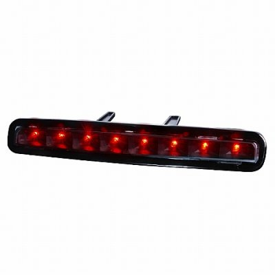 Ford Mustang 2005-2009 Black LED Third Brake Light