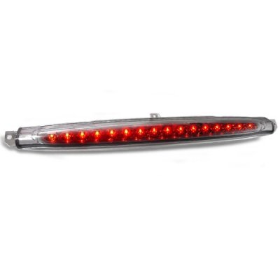 Chevy Avalanche 2007 2012 Clear Led Third Brake Light