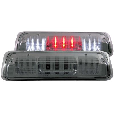 Dodge Ram 2009-2018 LED Third Brake Light Smoked