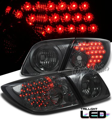 Mazda Racing Auto Parts on Mazda 3 Parts Mazda 3 Exterior Mazda 3 Lighting Mazda 3 Tail Lights