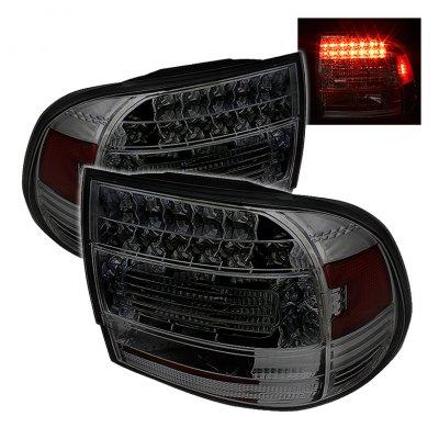 Porsche Cayenne 2003-2007 Smoked LED Tail Lights