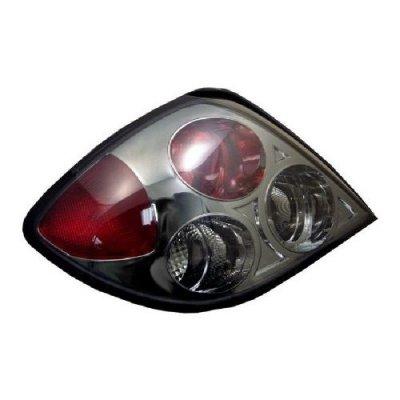 Hyundai Santa Fe 2001 2003 Smoked Altezza Tail Lights A1033ub6110 Topgearautosport