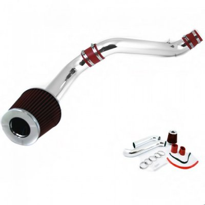 Honda Accord 1994-2002 Polished Cold Air Intake System