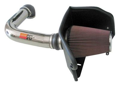 Ford Expedition 2005 K&N High-Flow Cold Air Intake System