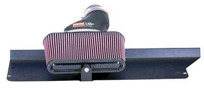 Pontiac Firebird V6 1999-2002 K&N FIPK Cold Air Intake System