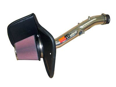 Toyota Tundra V6 2005-2006 K&N High-Flow Cold Air Intake System