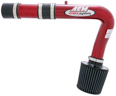 Dodge Neon 2000-2003 AEM Red Cold Air Intake System