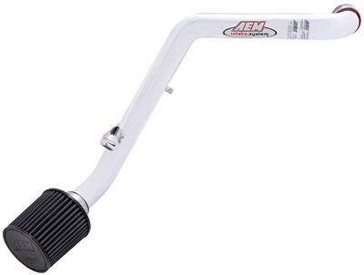 Mitsubishi Eclipse 1995-1999 AEM Polished Cold Air Intake System