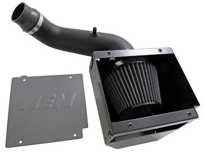 Dodge Caliber SRT-4 2008 AEM Black Cold Air Intake System
