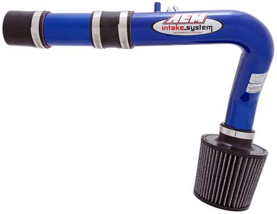 Dodge Neon 2000-2003 AEM Blue Cold Air Intake System