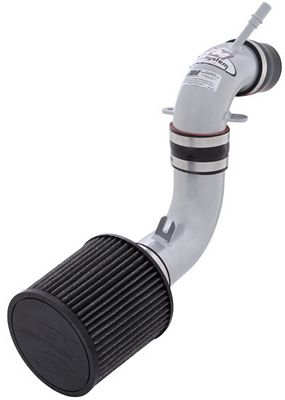 Ford Focus 2004-2005 AEM Gunmetal Gray Cold Air Intake System