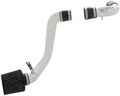 Mitsubishi Lancer 2002-2003 AEM Polished Cold Air Intake System