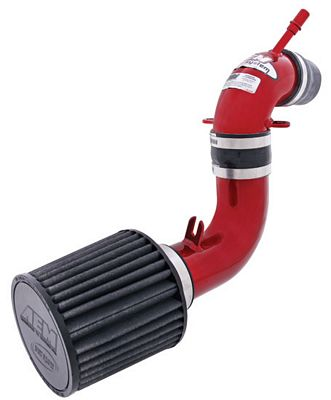 Ford Focus 2004-2005 AEM Red Cold Air Intake System