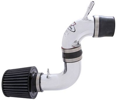 Ford Focus 2004-2005 AEM Polished Cold Air Intake System