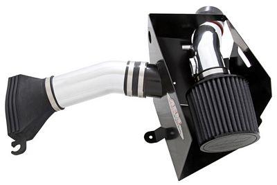 Nissan Altima 2007-2008 AEM Polished Cold Air Intake System