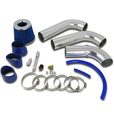 Dodge Ram 2003-2008 Cold Air Intake with Blue Filter