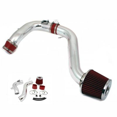 Honda Accord 2008-2012 Cold Air Intake with Red Air Filter