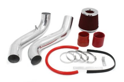 Acura Integra GSR 1994-2001 Cold Air Intake with Red Air Filter